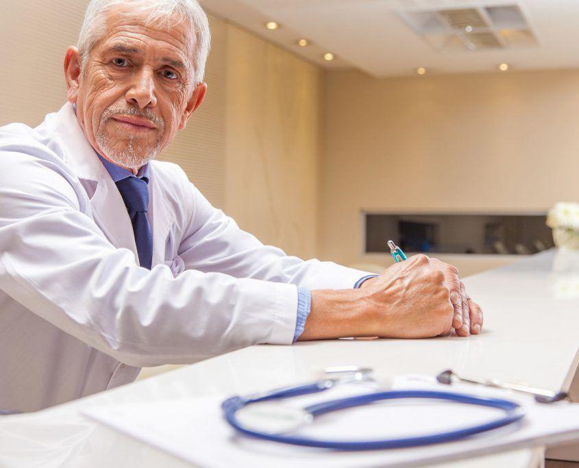 Derecho de la salud - Mala praxis